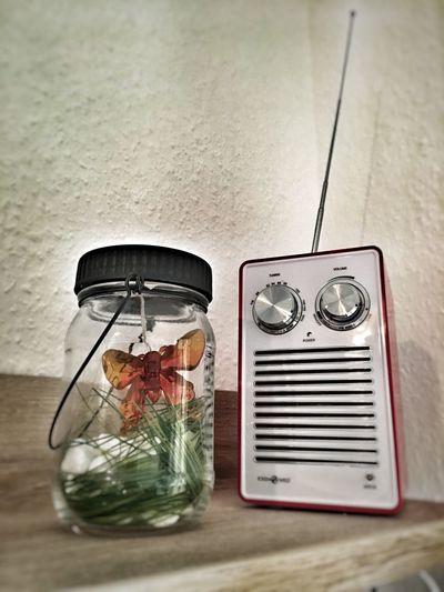 Indoors  Radio