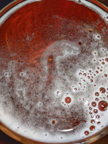 Just the foam dr Bubble No People Drink Indoors  Close-up Beer Beer Time Beerporn Beer Foam Drinks!