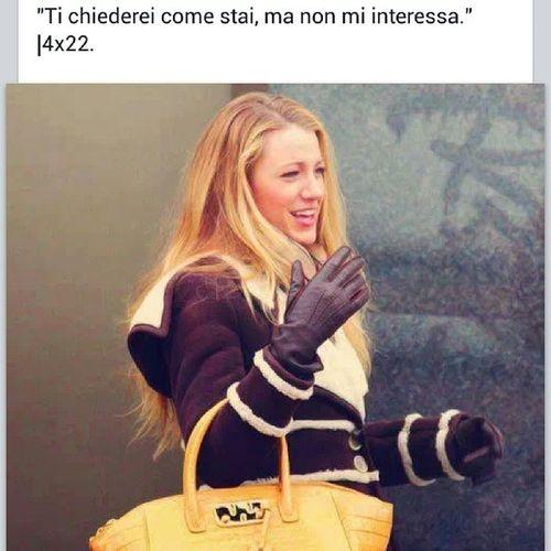 ♡ Gossipgirl Serena Vanderwoodsen Xoxo NY manhattan