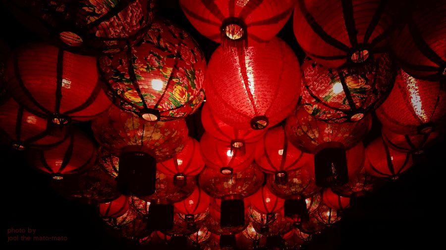 Absolutely Red PetalingStreet Chinatown Malaysia Lenovo Photography My Smartphone Life LenovoP780 Walking Around Tanglung Mobile_photographer Lantern Lantern Photos Official EyeEm © Lanternfestival Lanterns