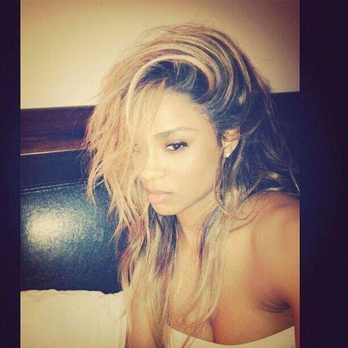 Love Her #Ciara