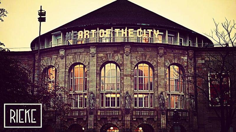 He|Art of the City, theater, Freiburg Im Breisgau EyeEm Best Shots - Architecture The Minimals (less Edit Juxt Photography) Historical BuildingsArchitectureWeAreJuxt.comShootermagAMPt_communityEyeEm Filter Food P