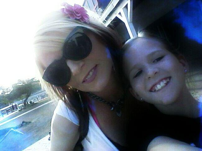 Mom&daughter Mydaughter Love ♥ Lovemydaughter Englishvillage Lakehavasu
