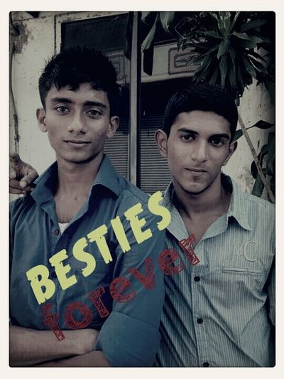 besties!! First Eyeem Photo