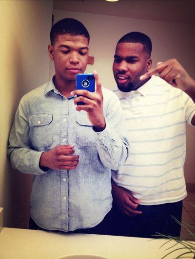 Me And My Bro