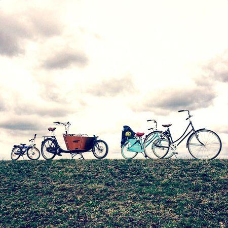 Fahrradtour Hello World