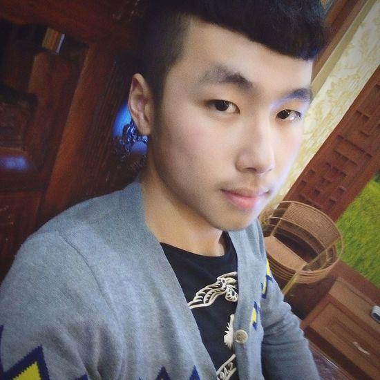 你笑起来真好看 :) First Eyeem Photo
