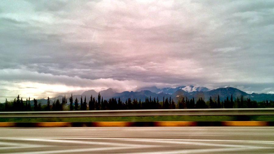 Highway 2 Maunt Highway