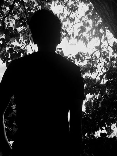So you look out and watch yourself being set free!! Beautiful Surroundings Sunset Silhouettes Black And White Poetry Monochrome Be Your Self Today's Hot Look Gay Tattooedgentlemen