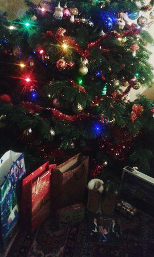 Santa Christmas Gifts ❤