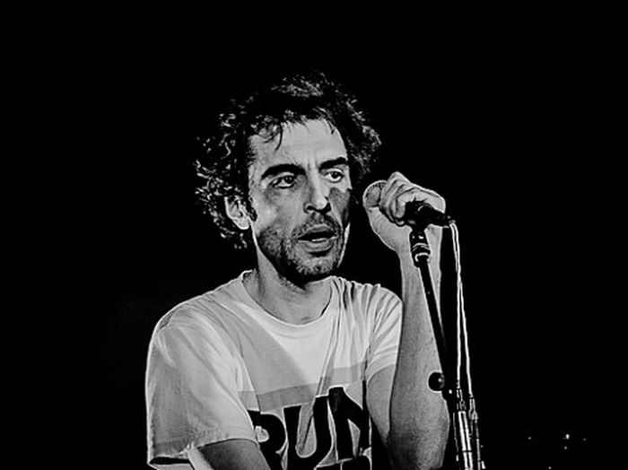 Boogers Awesome Performance Concert Concert Photography Gig Gig Photography One-man Band Weezerfamily Monochrome Fujifilm_xseries FujiFilm X20