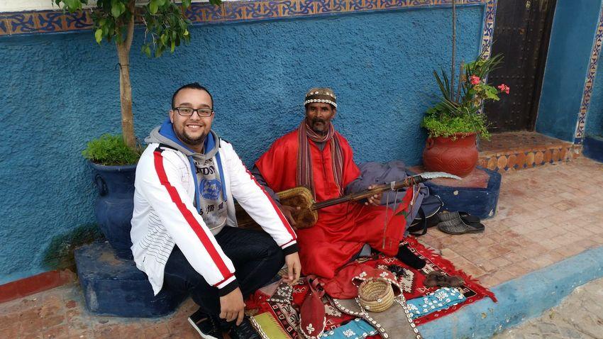 Le Capital Du Maroc RABAT