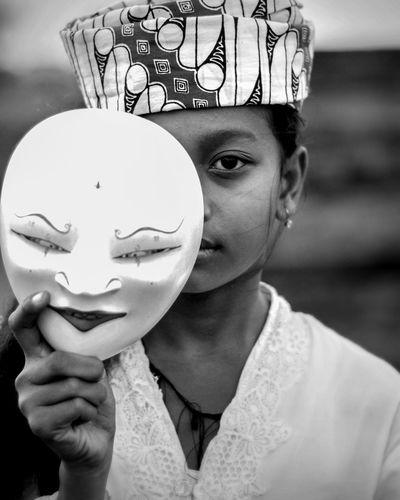 TOPENG Budayaindonesia Culture Cultures Hi Humanedge Humaninterest Indonesia_photography Portrait