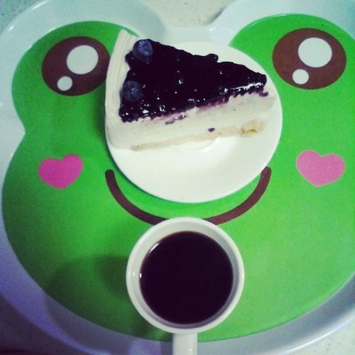 Kopi, pagi dan seuntai senyum Coffee Morning Hklife HongKong instapic instafood