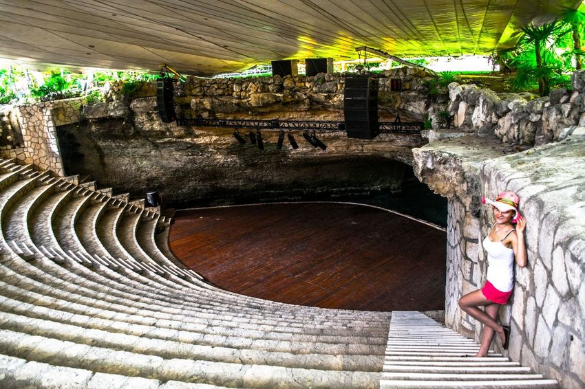Xcaret in Winter Mexico Attraction In Mexico Authentic Mexican Food Friendlylocalguides Girl Holidays Mexico National Landmark Park Pyramid Things To Do Vacation What To See In Mexico Where To Go Xcaret