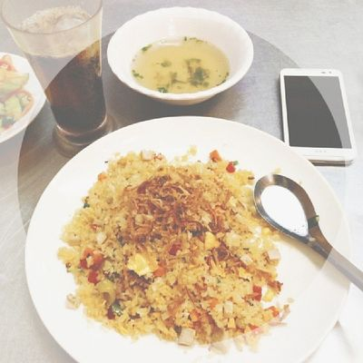 VSCO Vscocam Piclab Rice cocacola eat food lunch instafood dailyphoto today feel 24.sep september