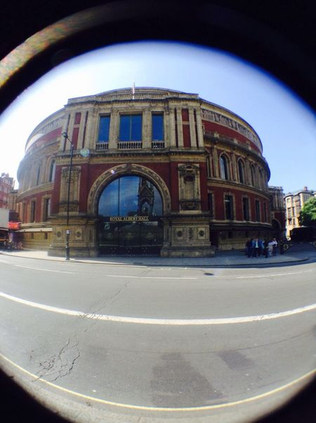 London Lifestyle Where real art of music ans theatre collide. Architecture Building Exterior London LONDON❤ United Kingdom Royalalbert RoyalAlbertHall
