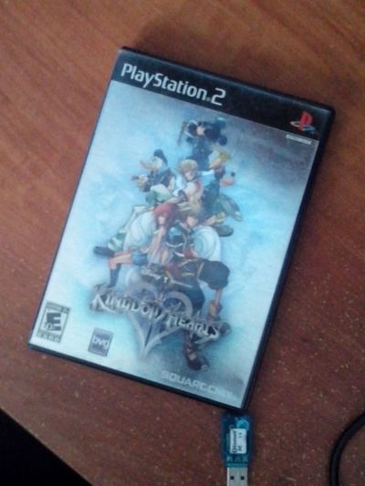 My new game Videogames Ps2