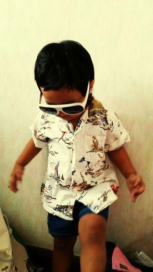 เก็บตก Hipster Babyboy