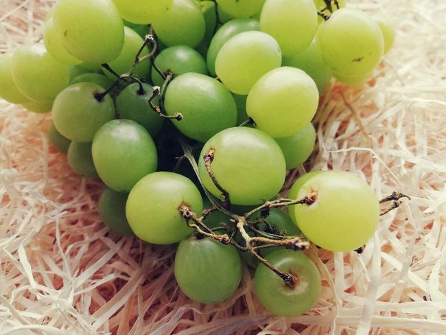 Grapes Grapes Nature Photography Food And Drink Green Color Healthy Eating Food Fruit Close-up No People Indoors  Freshness Day Nature