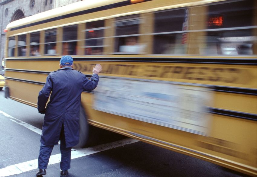 Stopping a yellow bus Rush Hour big apple blue cloths mad man dangerous pedestrian street photography speed effect cap Waving Blue Man manhatten slide color reversal film does anyone remember fujichrome? EyeEmNewHere Transportation Public Transportation train train - vehicle motion mode of transportation rail transportation one pers 1993 Rush Hour Big Apple Blue Cloths Mad Man Dangerous Pedestrian Street Photography Speed Effect Cap Waving Blue Man Manhatten Slide Color Reversal Film Does Anyone Remember Fujichrome? EyeEmNewHere Transportation Public Transportation Train Train - Vehicle Motion Mode Of Transportation Rail Transportation One Person Blurred Motion Waiting Real People Travel