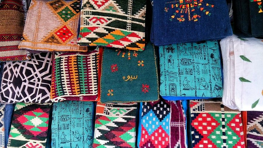 Egypt Egyptionstreets Siwa Bags EyeEmNewHere