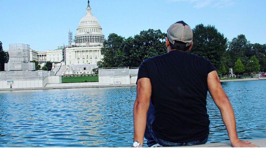 Washington, D. C. Washington The Capitol
