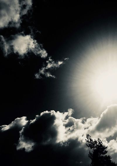 Sunshine with