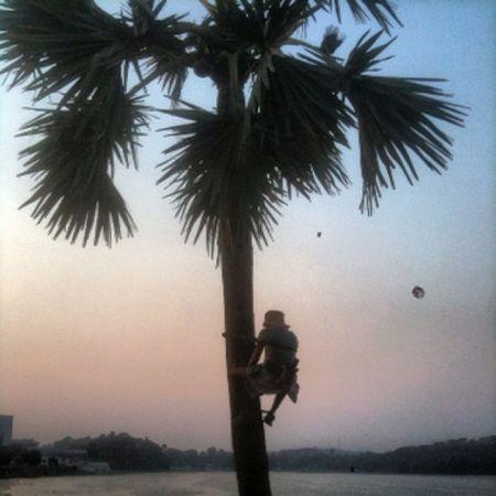 Instagood Instamood Instagramers Webstagram picoftheday climber lake