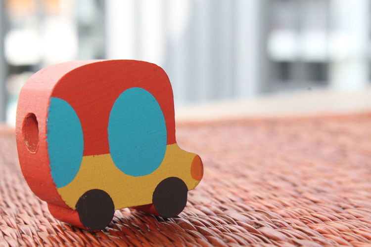 Textured Effect Toys Backdrop Backgrounds Card Card Design Childhood Childish Close-up Day Focus On Foreground Full Frame Greating Card Indoors  Multi Colored No People Playing Red Table Texture Toy Wallpapers Wooden Car Wooden Toy Wooden Toys