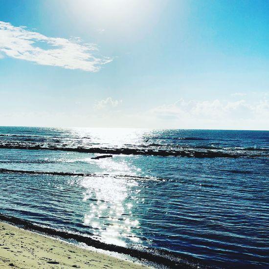 Scenics - Nature Horizon Beach Outdoors