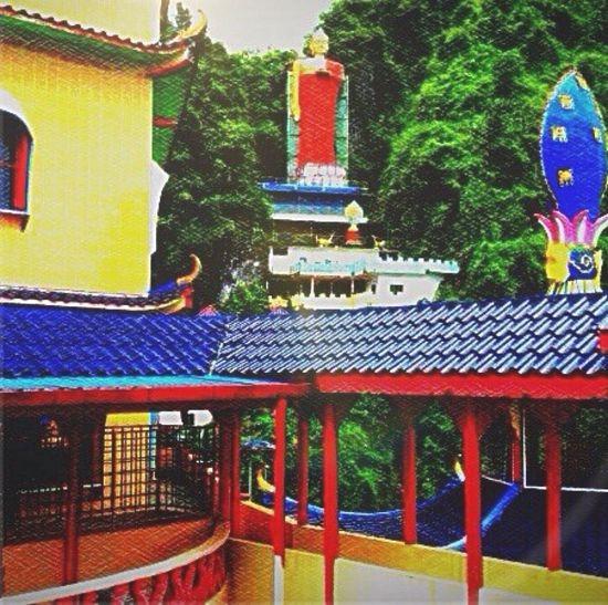 The Explorer - 2014 EyeEm Awards The Biggist Lama Buddhist's Temple In Malaysia Streamzoofamily Myfamilyhunt
