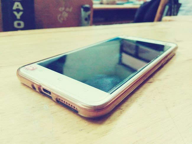 EyeEm Selects Wireless Technology Technology Indoors  Mobile Phone Table Portable Information Device No People