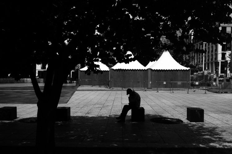 theFutureIsHeavy Streetphotography Blackandwhite Shadow The Minimals (less Edit Juxt Photography)