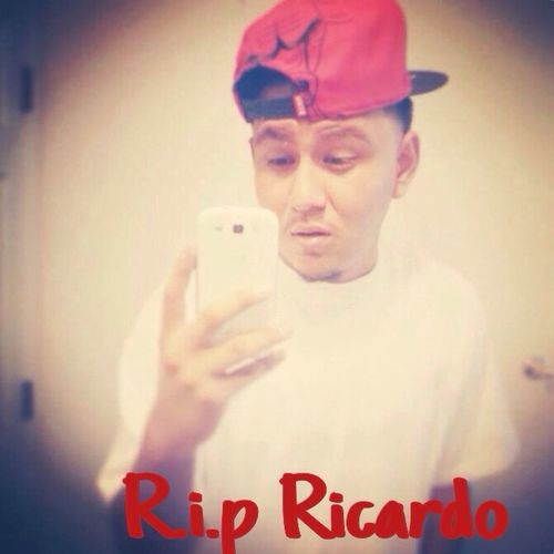Miss you much my angel?❤️ R.i.p ricardo! Rest In Peace ❤ Willbemissed