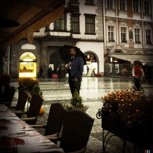 EyeEm In Prague Visual Witness Mission Prague Rainy Days Elegance Everywhere