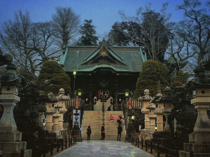 Ultimate Japan Naritasan Shinshoji Temple-大本山成田山