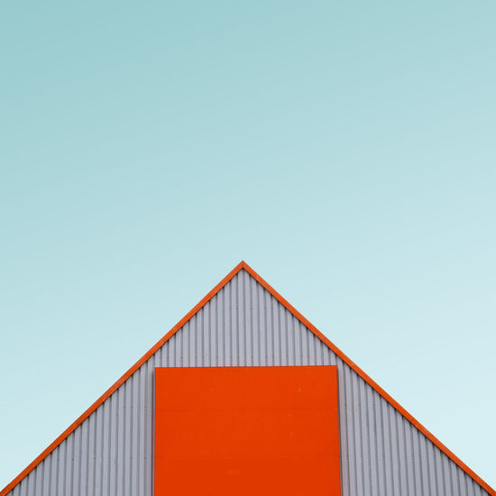 SLO Architecture Geometric Shapes Industrial Isolated London Minimalist Architecture Modern Architecture Pattern, Texture, Shape And Form Slough Architecture Architecturelovers Architecturephotography Architectureporn Blue Blue Sky Built Structure Clear Sky Geometric Shape Geometry Gradiented Sky Minimal Minimalism Minimalist Photography  Sky Urbanphotography The Architect - 2018 EyeEm Awards EyeEmNewHere
