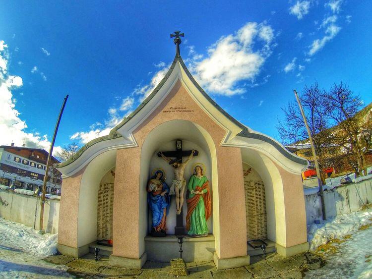 Brixen Austria Oesterreich Hdr_Collection EyeEmbestshot_HDR Church