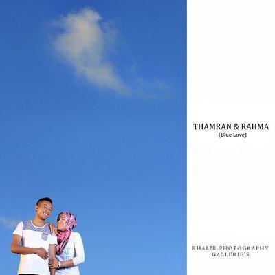 Simpleshoot prewedding of thamran & rahma Fotonesia Fotonesia_member Modelnesia Prewedding love loves_liberty jj_editor_instafraner jj_insta jj_daily insta_bestshots instamood