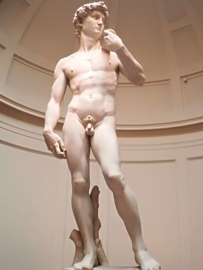 Italy David David Michelangelo Firenze Florence Florence Italy Academy Museum Ancient Community No Filter Michelangelo White Females Technology Full Length Beauty Human Representation Statue Sculpture Sculpted Body Part Idol Art