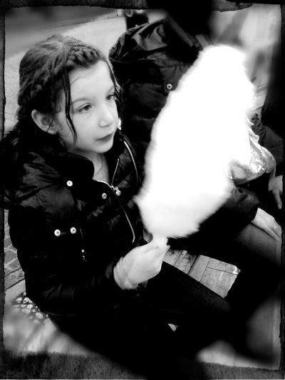 Taking Photos Blackandwhite Portrait Enjoying Life