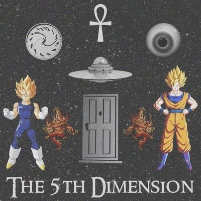 Take A Listen To @TheGurus_ - 5th Dimension Mixtape https://t.co/ZggU6uSbvL http://t.co/ZyINLwIafO