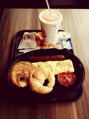 Breakfast is very important for a day. Have a nice breakfast!