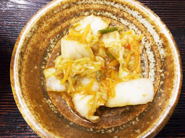 Homemade Homemade Food Kimchi Korean Food Side Dish Spicy Appetizer Cabbage Carrot Chilli Close-up Dilicious Directly Above Fermentation Food Pickle Pungent Ready-to-eat Sour Tasty Traditional Food Unhealthy Eating Unhealthy Food Vegetable Yummy