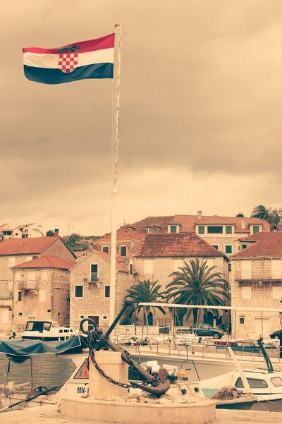 Croatia Brac-milna