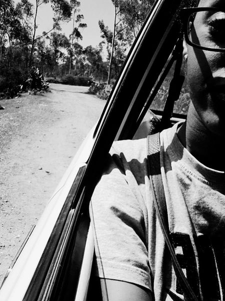 That's Me Eritrea Hello World EyeEm Best Shots - Black + White Relaxing Best example of a gateway . Homeland Addicted