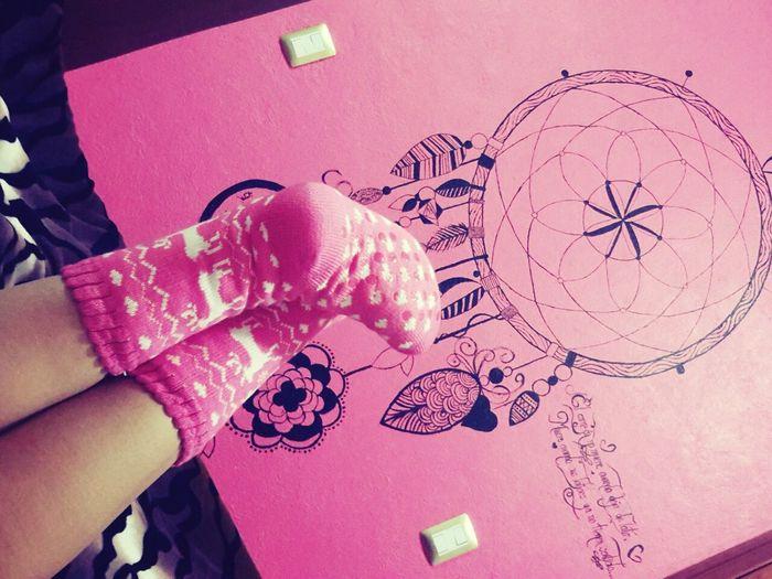 Pink Pinkforever Princess Photo Enjoying Life Mexico Color Portrait Christmas