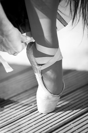 Ballerina Dance Dancing Elégance Exercise Slippers Art Ballet Ballet Dancer Black And White Classical Dance Dance Shoes Dancer Flexibility Gymnastics Hand Handsome Human Body Part Movement Urban