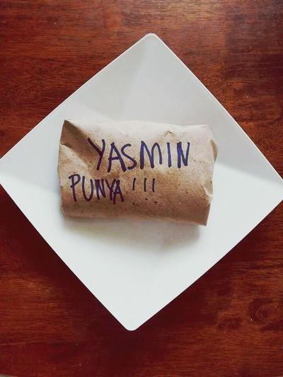 Showcase March Yasmin Punya Breakfast Roti Canai